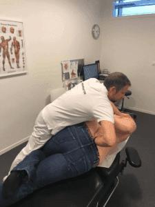 Kiropraktor Åsane
