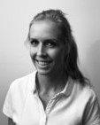 Elise Nordby (Helsfyr) - Resepsjonist