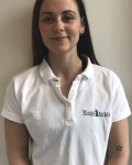 Rebecca Broch - Kiropraktor