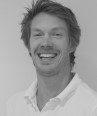 Thomas Holgersen (Stavanger) - Fysioterapeut