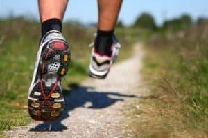 løping Klinikk for alle