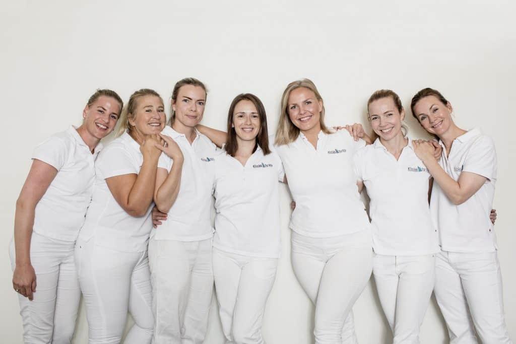 Kvinnehelsesenter klinikk for alle